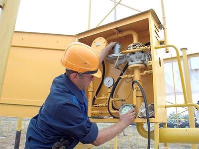 После оплаты за техническое подключение к газоснабжению кто собственник трубы